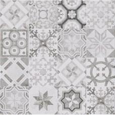 Декор Cersanit Concrete Style 42x42 inserto patchwork
