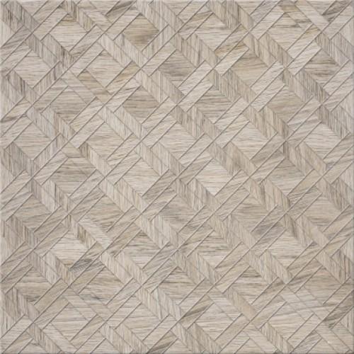 Плитка Cersanit Egzor 42x42 grey parquet
