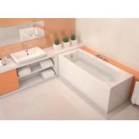 Ванна Cersanit Flavia 150x70 прямоугольная