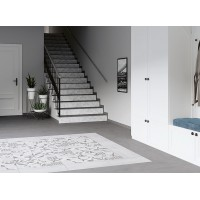 Плитка Cersanit Henley 29,8x29,8 grey pattern