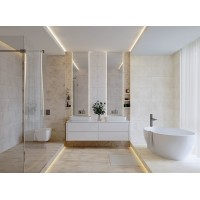 Мозаика Cersanit Henley 29,8x29,8 white