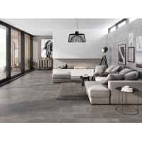 Плитка Cersanit Highbrook 29,8x59,8 dark grey