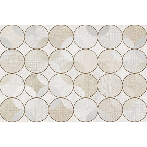 Декор Cersanit Lusy 30x45 circles