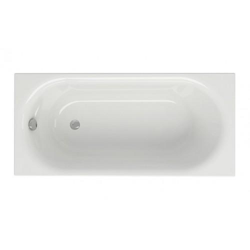 Ванна прямоугольная Octavia 160x70 с ножками