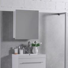 Зеркало Fancy Marble MC-700 белое