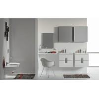 Умывальник мебельный с тонким бортом Kolo Twins 60 см, L51960000