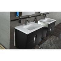 Умывальник мебельный с тонким бортом Kolo Twins 80 см, L51980000