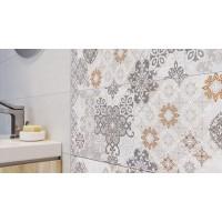 Декор Opoczno Mystery Land 20x60 patchwork