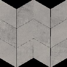 Мозаика My Way Paradyz Space Cieta Romb grafit poler 20,5X23,8