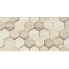 Декор Paradyz Sunlight Stone beige geometryk 30X60