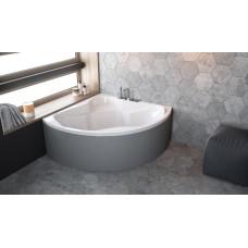 Панель фронтальная для ванны Radaway Keria 150 (OBEX.KON.15WH)