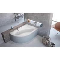 Ванна Radaway Mistra 150x100 правая + ножки (WA1-07-150x100P)