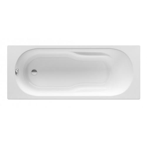 Ванна акриловая Roca Genova 170x75 с ножками (A248383000)