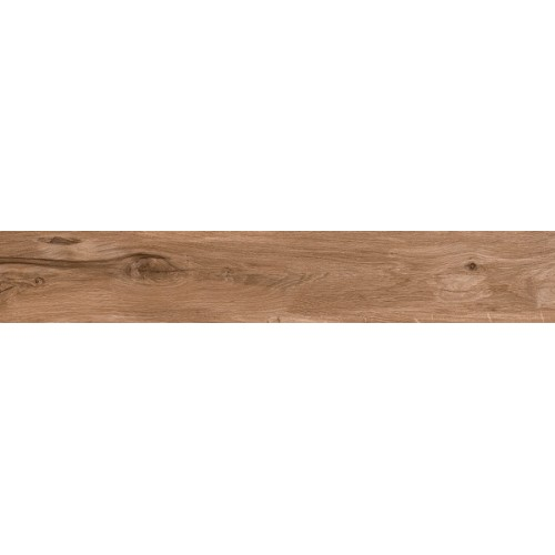 Плитка Zeus Ceramica Briccole Wood Brown 15x90 (ZZXBL6R)