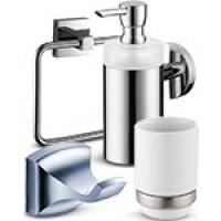 Аксессуары для ванной и кухни