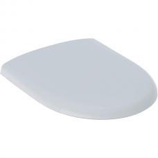 Сиденье с крышкой для унитаза Geberit Smyle soft-close белое, 500.232.01.1