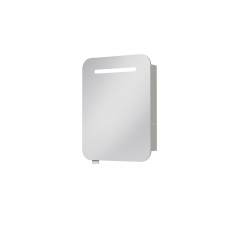 Зеркало Ювента Prato PrM-60 с LED подсветкой