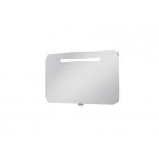 Зеркало Ювента Prato PrM-90 с LED подсветкой