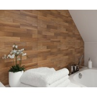Фриз Kwadro Loft 4,8x40 Brown