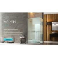 Душевая кабина Andora Aspen 100x100x200 стекло matzone L/R