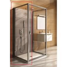 Боковая стенка  Aquaform SALGADO 90  прозрачное стекло (103-06079)