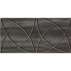 Декор Arte Aceria szara 1 22,3x44,8