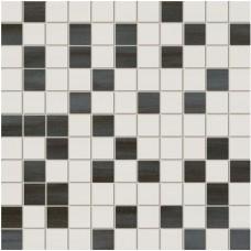 Мозаика Arte Aceria szara 30x30
