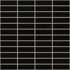 Мозаика Arte Floris 29,8x29,8 черная