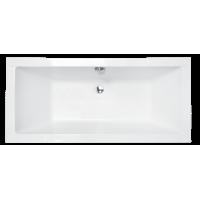 Ванна Besco Vera 170x75 с сифоном, без панели