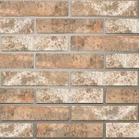 Плитка Brickstyle London 25x6 кремовый, 30Г020