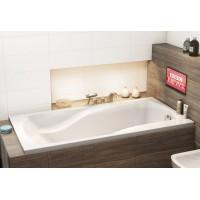 Ванна Cersanit Lana 160x70 прямоугольная