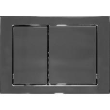 Кнопка Cersanit для инсталляции LiNK хром (K97-087)