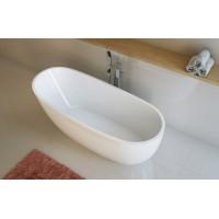 Ванна акриловая Excellent Comfort 1750x780 цвет белый (WAEX.CMP17WH)