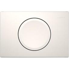 Кнопка Geberit Delta 11 для инсталляции, белая (115.120.11.1)