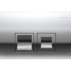 Кнопка Geberit Delta 50 для инсталляции, хром глянец (115.135.21.1)