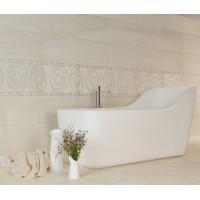 Декор Golden Tile Crema Marfil Orion 30x60 бежевый (Н51471)