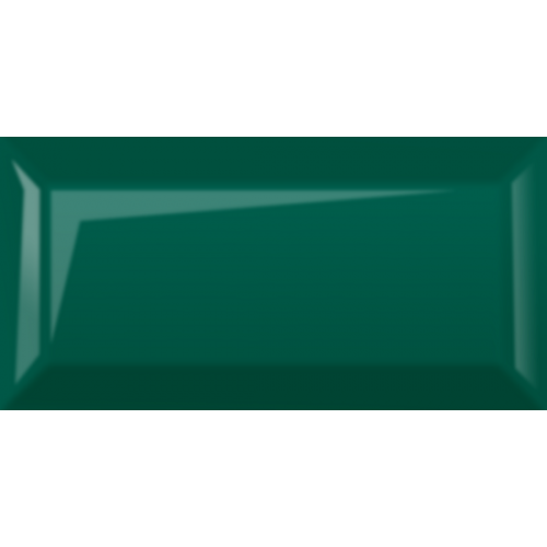 Плитка Golden Tile Metrotiles бирюзовый 10x20 (466061)