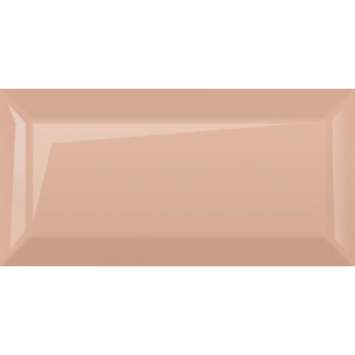 Плитка Golden Tile Metrotiles розовый 10x20 (465051)