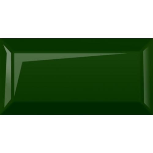 Плитка Golden Tile Metrotiles зеленый 10x20 (464061)