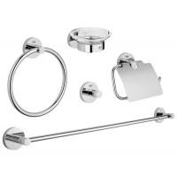 Набор аксессуаров для ванной и кухни