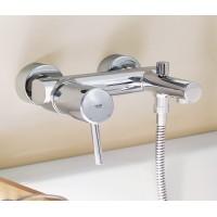Смеситель для ванны Grohe Concetto (32211001)