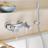 Смеситель для ванны Grohe Concetto (32212001)