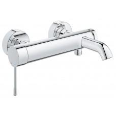 Смеситель для ванны Grohe Essence New (33624001)