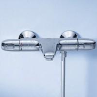Термостат для ванны Grohe Grohtherm 1000 (34155003)
