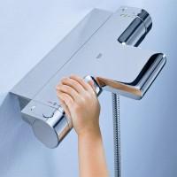 Термостат для ванны Grohe Grohtherm 2000 (34464001)