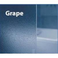 Штора для ванны Koller Pool 150x140 Grape матовое/левая QP96