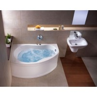 Ванна Kolo Promise 150x100 левая с ножками (XWA3051000)