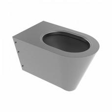 Унитаз подвесной Kolo из нержавеющий стали (K13103000)