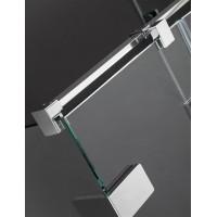 Боковая стенка Radaway Arta S1 100 прозрачное стекло (386022-03-01)