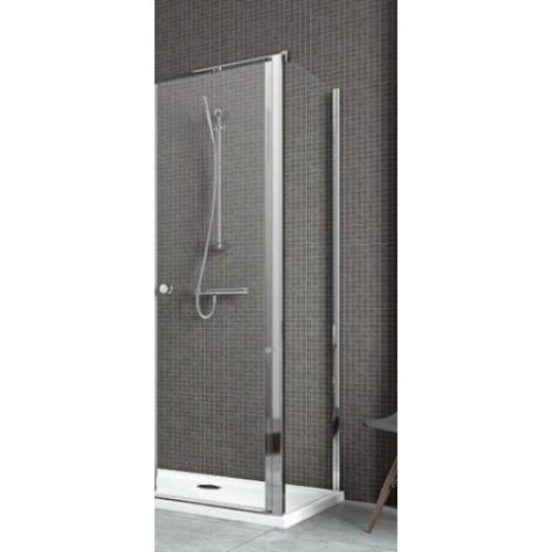 Боковая стенка Radaway Eos II S1 100 R прозрачное стекло (3799412-01R)